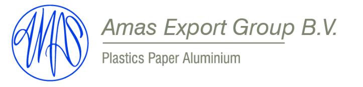 Amas Export